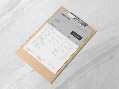Free Microsoft Word Invoice Template