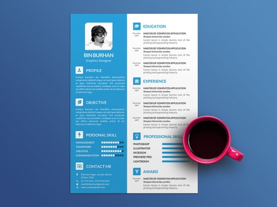 Free Graphic Designer Resume Template curriculum vitae template free resume designer resume designer free resume template design resume freebie freebies