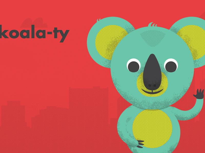 koala-ty control