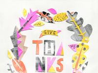 Givethanks web