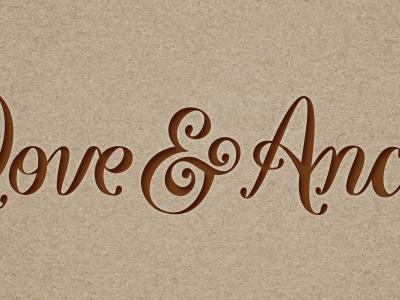 Dove & Anchor Logo