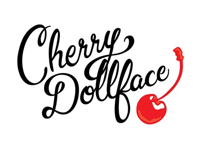 Cherry Dollface Logo