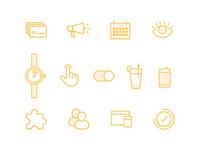 Sigstr Icons