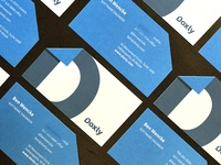 Doxly Business Cards