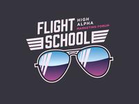 High Alpha Flight School - Top Gun
