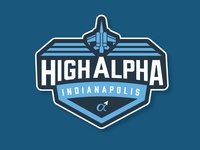 High Alpha Athletics