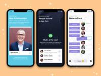 Relationship App Activities