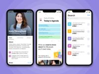 Relationship Improvement App