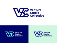 Venture Studio Logo Option 2