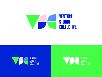 Venture Studio Logo Option 3