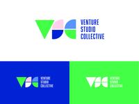 Venture Studio Logo Option 3