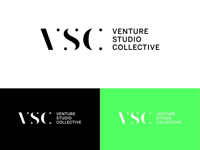 Venture Studio Logo Option 4