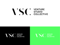 Venture Studio Logo Option 4