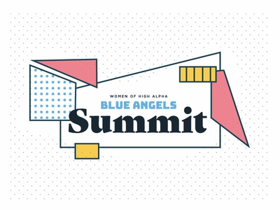 Blue Angels Summit