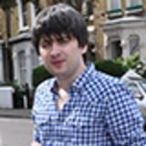 IVΛN CUCER - UX/UI Mobile, Web, Motion Designer