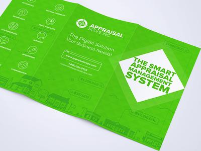 Tri-Fold Promotion Brochure