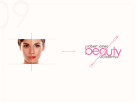 Beauty Academy - Logo Update