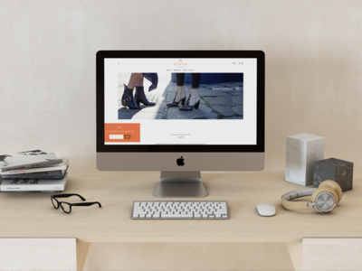 Mimma London- Web Design shopify ecommerce design ecommerce web store website web design web uiuxdesign ui  ux branding