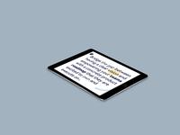 Lighthouse Labs - Web Design technology interface tech uxdesign ux  ui web design website web branding
