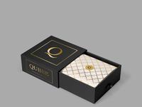 Qubbe- Branding
