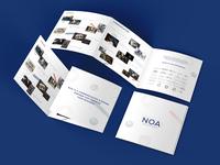 NOA 2.0 - Self Branding