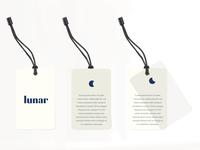 Lunar Shoes - Branding