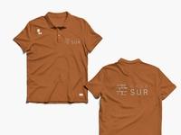 CasaSUR - Branding