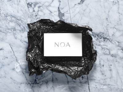 NOA Notes - Branding luxury branding luxury premium bussiness card stationery design stationery logo brand corporate identity design branding corporate branding