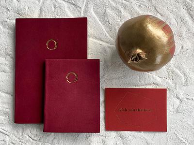 NOA Notes - Branding stationery design stationery premium luxury branding luxury design luxury brand luxury branding corporate branding