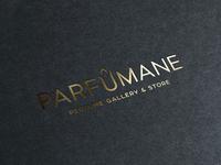 Parfümane - Branding
