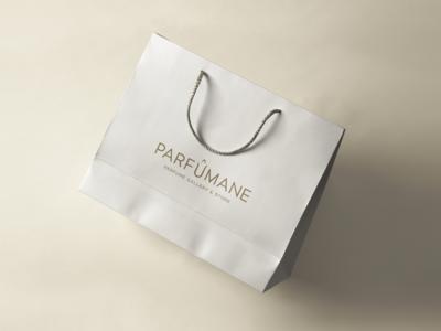 Parfumane - Branding