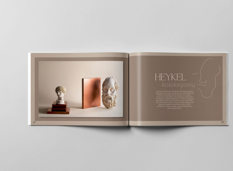 AKG - Catalogue Design museum typographic typography spread layouts layout design layout culture cultural catalog design catalogue catalog anatolia