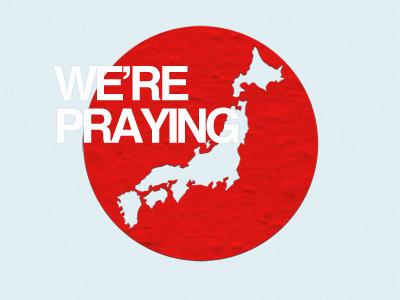 Japan, We're Praying japan prayer love hearts earthquake tsunami