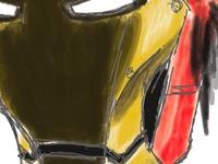 Iron Man - Before