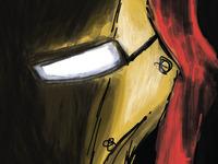 Iron Man - After