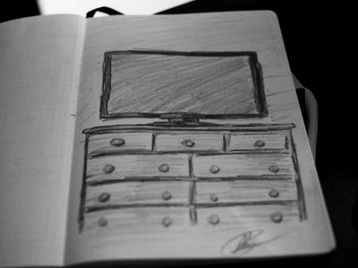 30 Sketches sketch drawing sketchbook art pencil