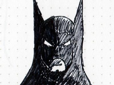 Heroes sketch drawing sketchbook art sharpie batman spiderman comic heroes