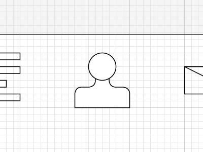 Profile Icon profile icon design illustrator portfolio site