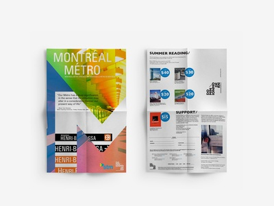 Dominon Modern - Newsletters 2012