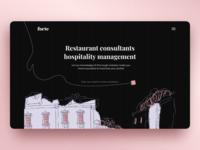 Restaurant consultants hospitality management
