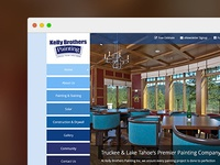 Kelly Brothers Painting Website