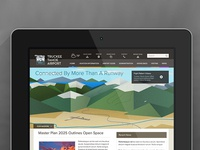 Truckee Tahoe Airport Website