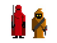 Pixel Wars 1#