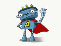 Abaco - Robot
