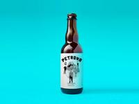 Petrona beer