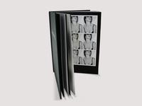 photographic exhibition catalog