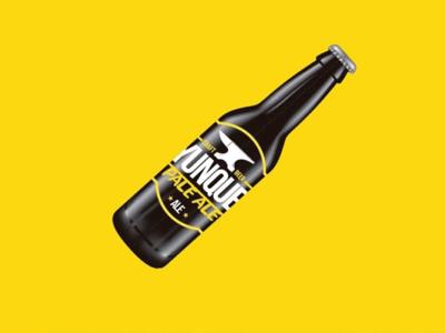 Yunque Beer