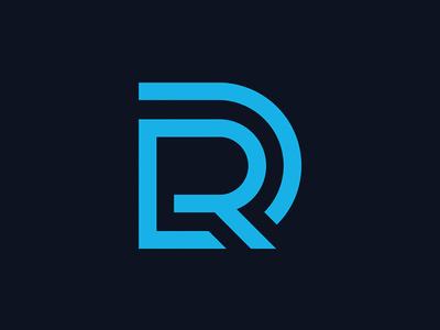 RentDom - Logo