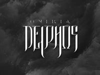 DELPHOS Band Logo.
