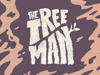 The Treeman Album Art